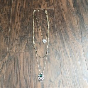 Like New Multi-way Chloe + Isabel Necklace